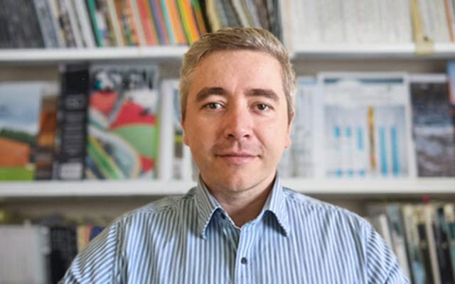 CTO Maciej Wypych