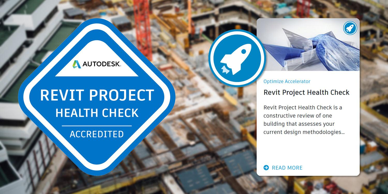 210220 Autodesk Revit Project Health Check 1500x750