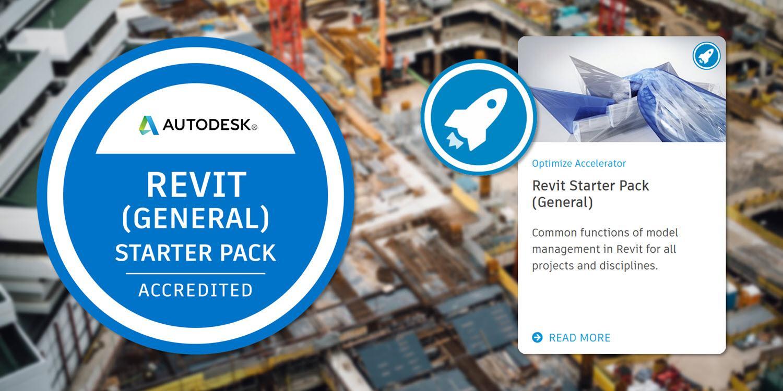 210520 Autodesk Revit General Starter Pack 1500x750